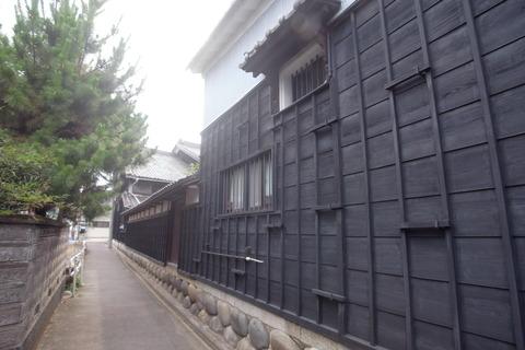 ○岩倉街道