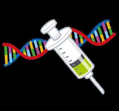 【HealthData Lab】自己遺伝子検査ブーム?色々なサービスが出てきました