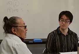 笹松3-1