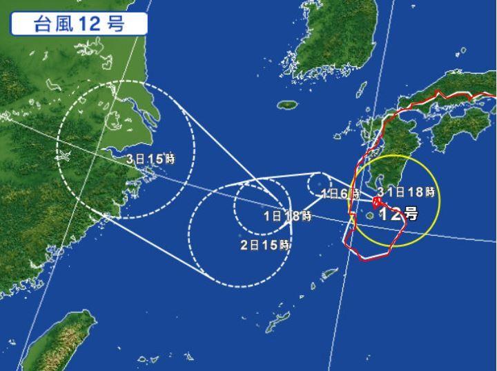 taifu12