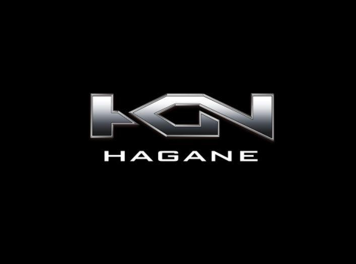 HAGANE