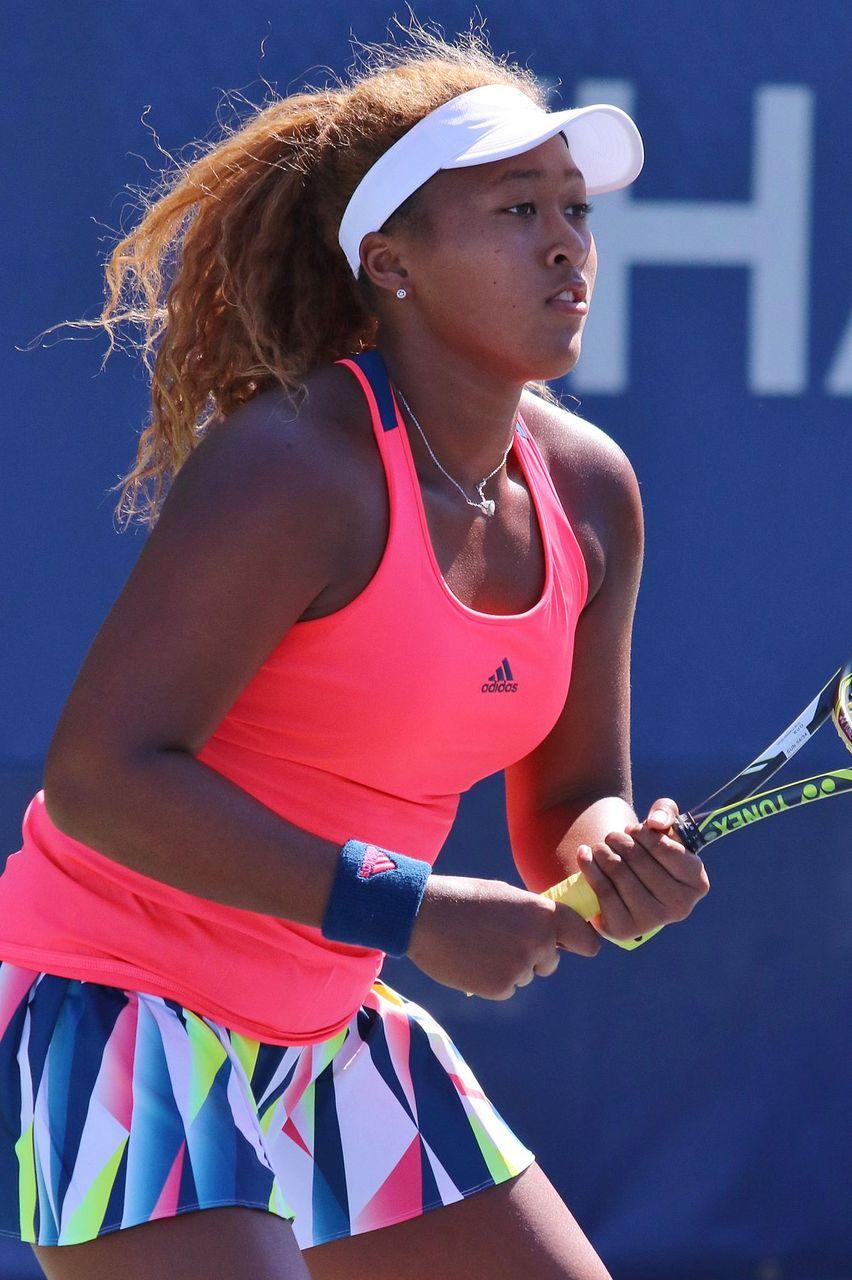 【テニス】大坂なおみに世界が絶賛!「攻撃テニスは衝撃的」