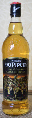 100pipers