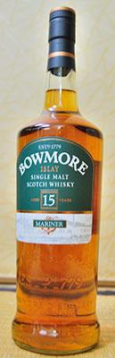 bowmore15M