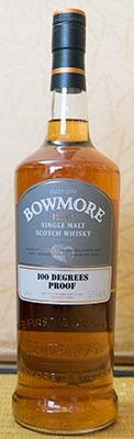 bowmore100
