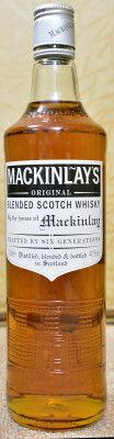mackinlay