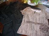 VanLaack BL,BleuBlankRouge Tシャツ