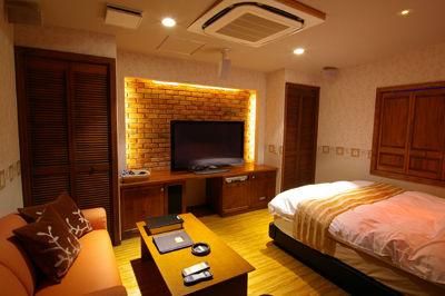 五反田ホテルビックス