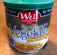 野菜ブロード