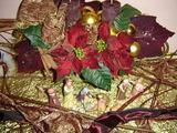 クリスマスの定番の飾り