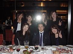 2011 LK女子会 002