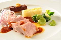 【画像】 肉料理