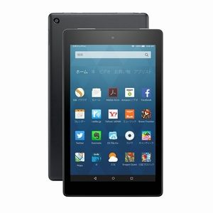 Kindle fire HD 8 タブレット