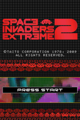 SPACE INVADERS EXTREME 2_TAITO Corporation_01_22821