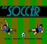 AVワールドサッカー