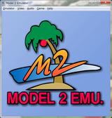 Model 2 Emulator