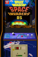 SPACE INVADERS DS_TAITO_33_22338