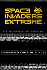 SPACE INVADERS EXTREME_TAITO Corporation_37_22547