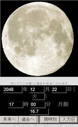 しぼりこみ2048年