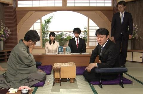 NHK杯決勝73610