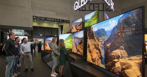 Samsung TV 6L9xFIG