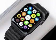apple watch 5 index