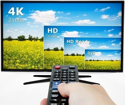 Fotolia_4k tv
