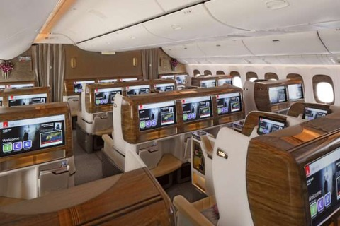 emirates panasonic
