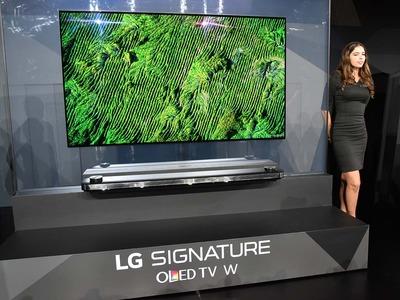 LG signature lg28