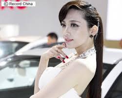 中国コンパニオン