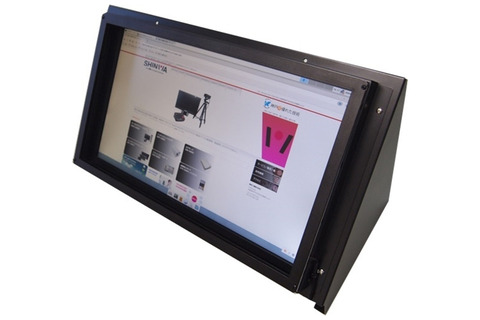touchless monitor eb31071