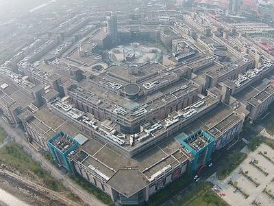 上海ペンタゴンモール478660440709