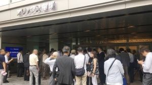 sharp 株主総会ph02