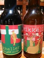 クリスマスビール2015