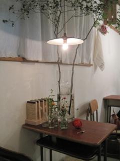 テンクロカフェ