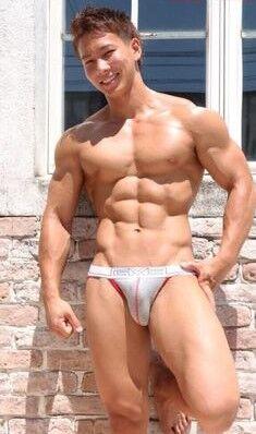dfd99a1368dcf3a59196dd306b9adc71--asian-men-muscle-men