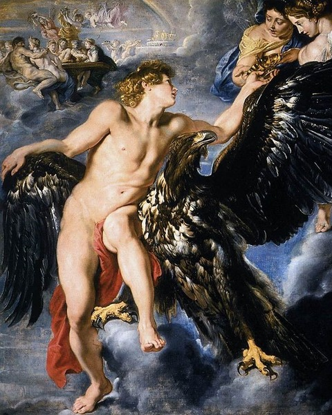 800px-Peter_Paul_Rubens_-_The_Abduction_of_Ganymede_-_WGA20282