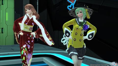 あけましてダンス!