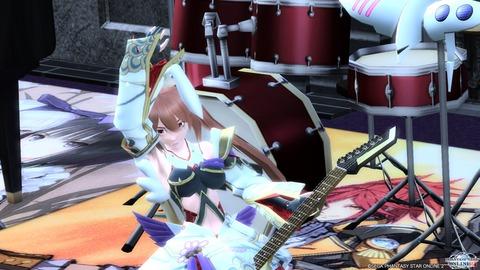 バニーギタリスト5
