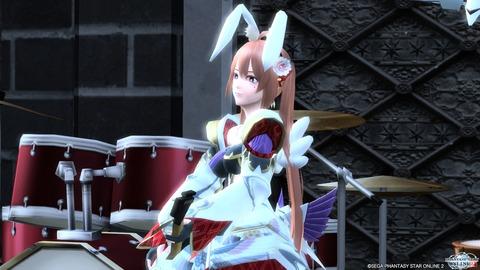 バニーギタリスト3