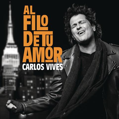 Carlos Vives - Al Filo de Tu Amor Chords-600x600