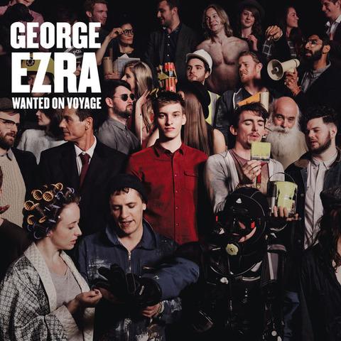 Budapest Chords George Ezra - 600x600