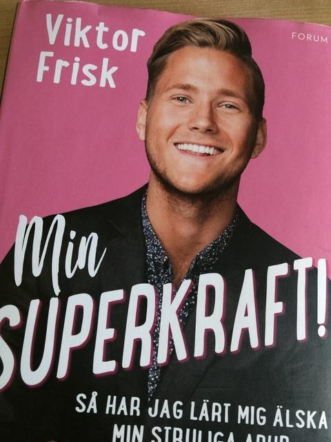 スウェーデンから本が来た