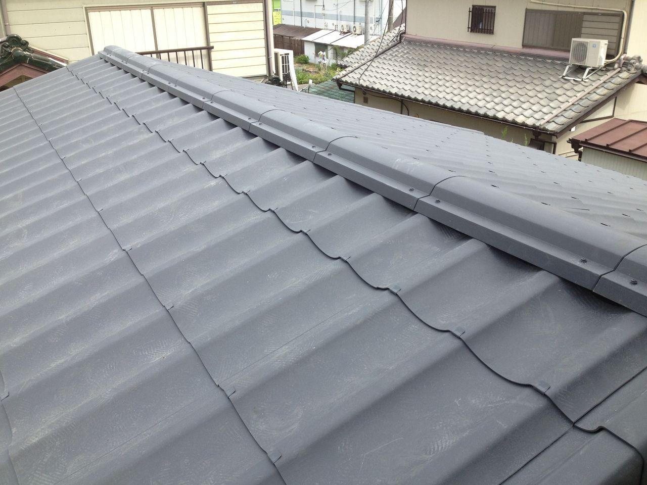 カルカ・ルーフ : 四日市で働く屋根・外壁リフォームの営業 ...