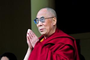 10.3.2010 チベット蜂起記念日2