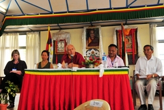26.3.2010 Dharamsala ITSN Meeting