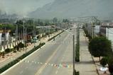 08年チベット ラサ 写真・野田雅也