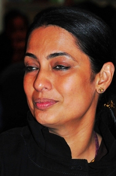 Lady Aasha Reddy