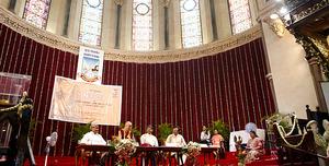 ムンバイの法王