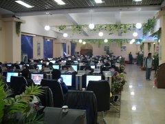 中国のネット屋